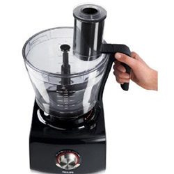 Philips HR7774 Food Processor
