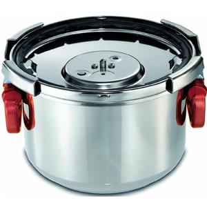 Tefal Jamie Oliver Clipso P4110769 Pressure Cooker
