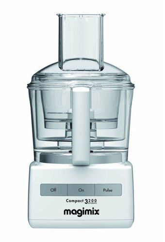 Magimix 18326 3200 Food Processor